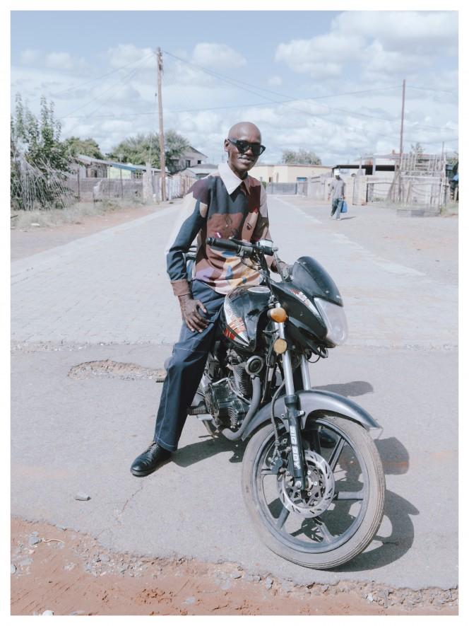 Hero - Thebe Magugu FW20-12