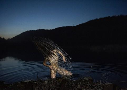 McGinley, Dread Dam, 2020, c-print