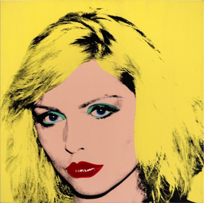 HERO x Andy Warhol