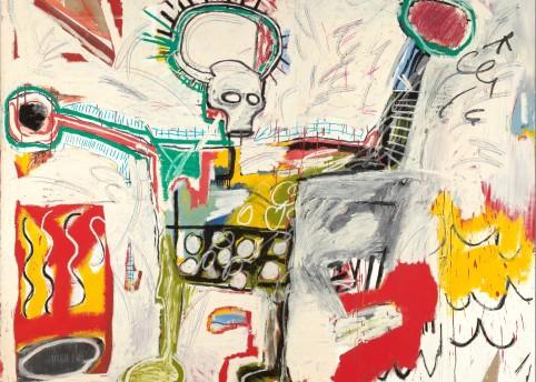 1.-Jean-Michel-Basquiat-Untitled-1982-Museum-Boijmans-Van-Beuningen-Studio-Tromp-Rotterdam
