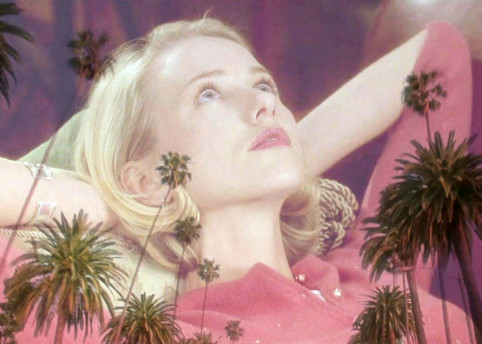Mulholland Drive by David Lynch, 2001