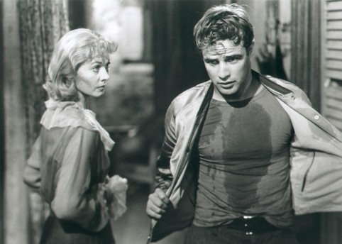 A Streetcar Named Desire by Elia Kazan (1951)