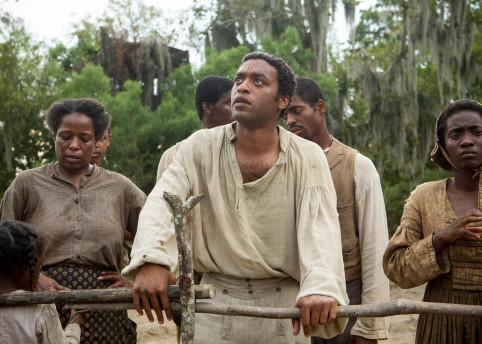 Still, 12 Years A Slave, 2013, dir. Steve McQueen