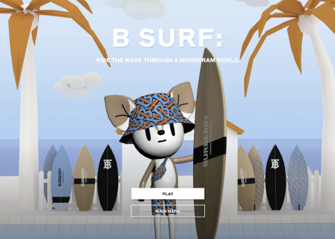 B-Surf