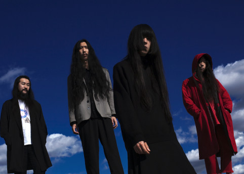 Bo Ningen Press Shot - jpeg