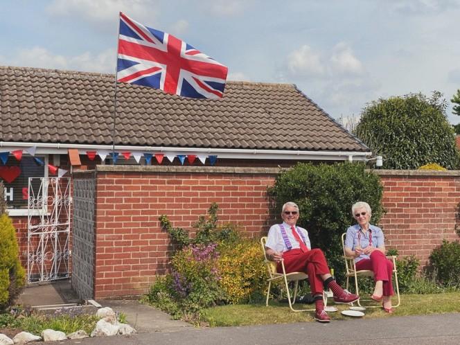 © Thomas Griffiths, Portrait of Britain 2020 Winner