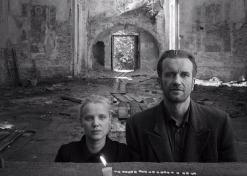 Cold War, 2018, dir. Pawel Pawlikowski