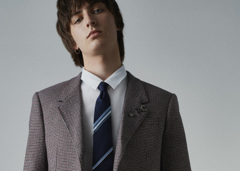 FRED PERRY - HERO-15