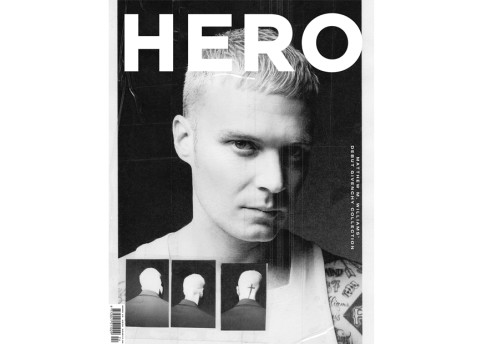 HERO 24 – Matthew M. Williams debut collection for Givenchy