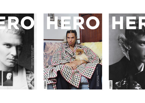 HERO 24 out now