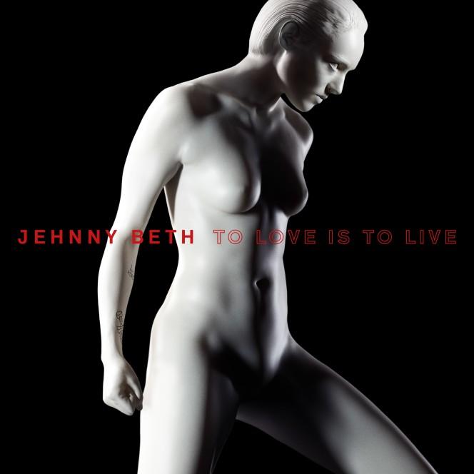 JEHNNY BETH - HERO