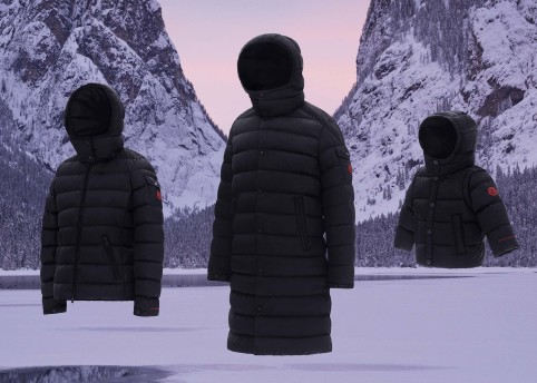 MONCLER BORN TO PROTECT JACKETS_2