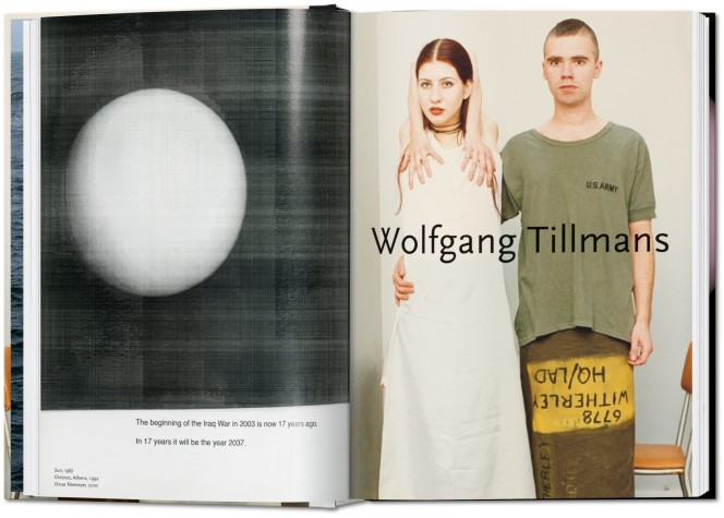 Wolfgang Tillmans - HERO-1