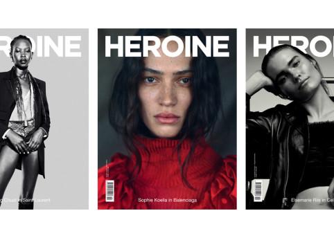 HEROINE 14