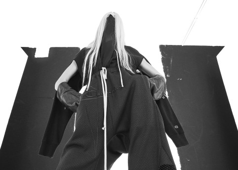 Champion x Rick Owens - HERO-8